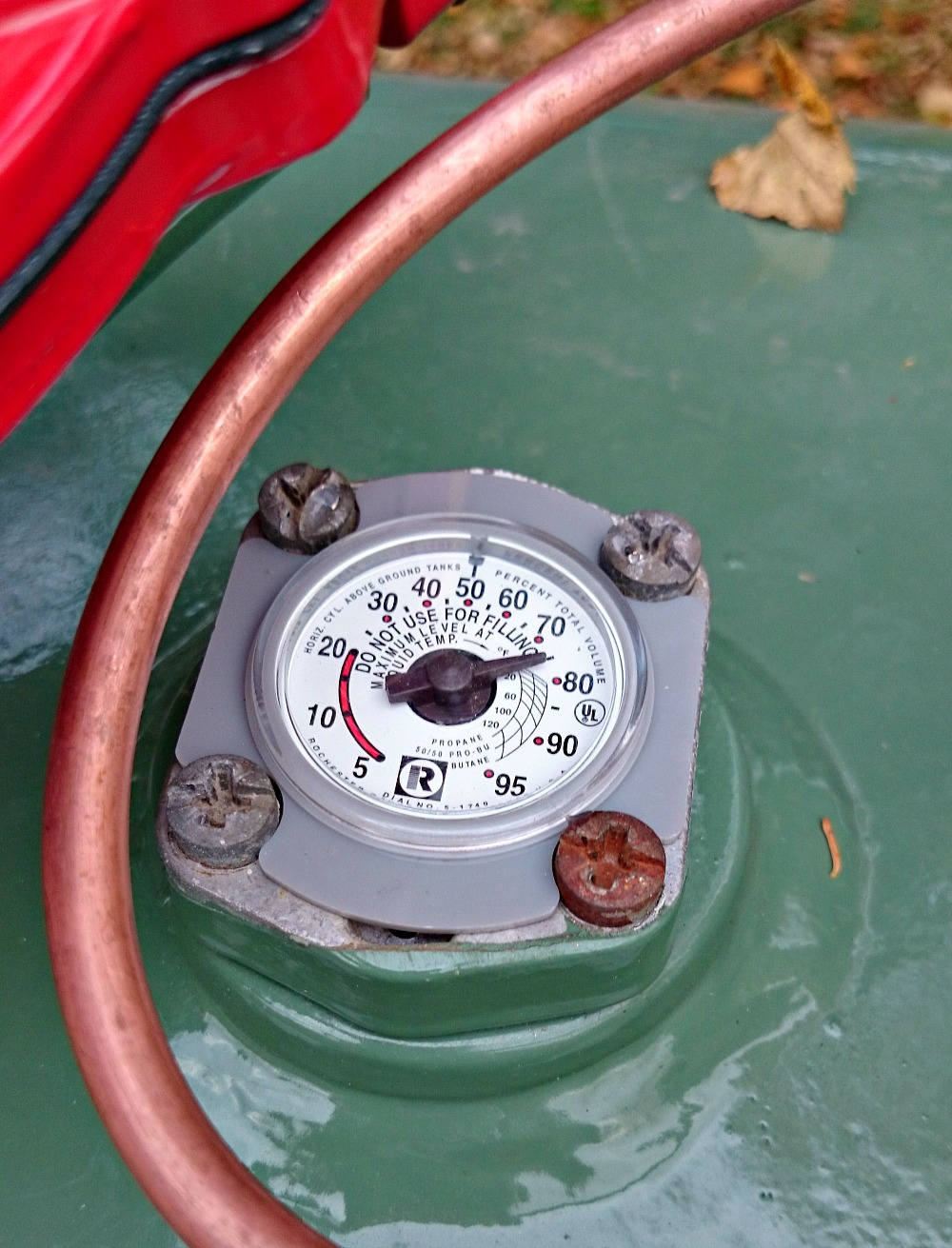 Getting a New Propane Furnace - What to Expect | Dans le ...