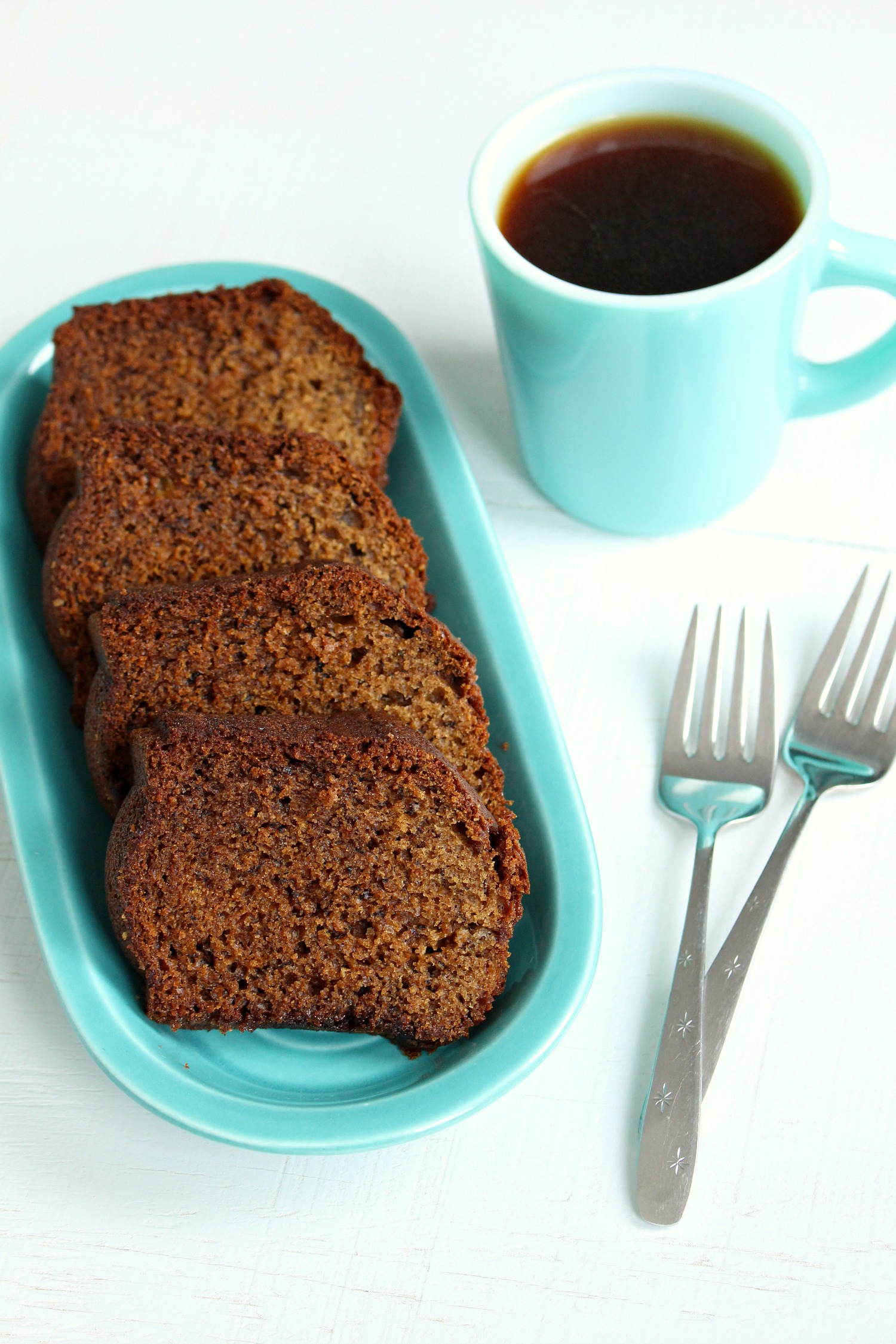 Easy banana bread recipe delicious and foolproof quick delicious banana bread recipe forumfinder Image collections