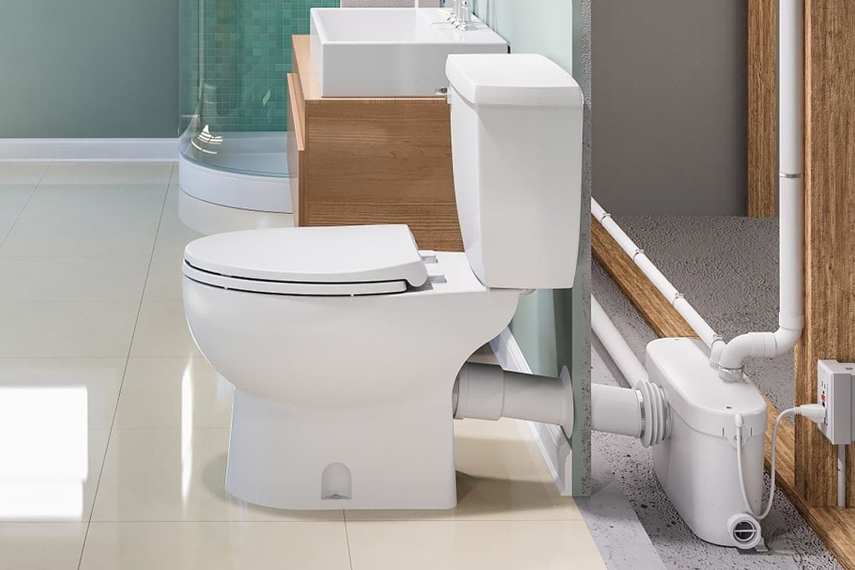 Saniflo Toilet Systems