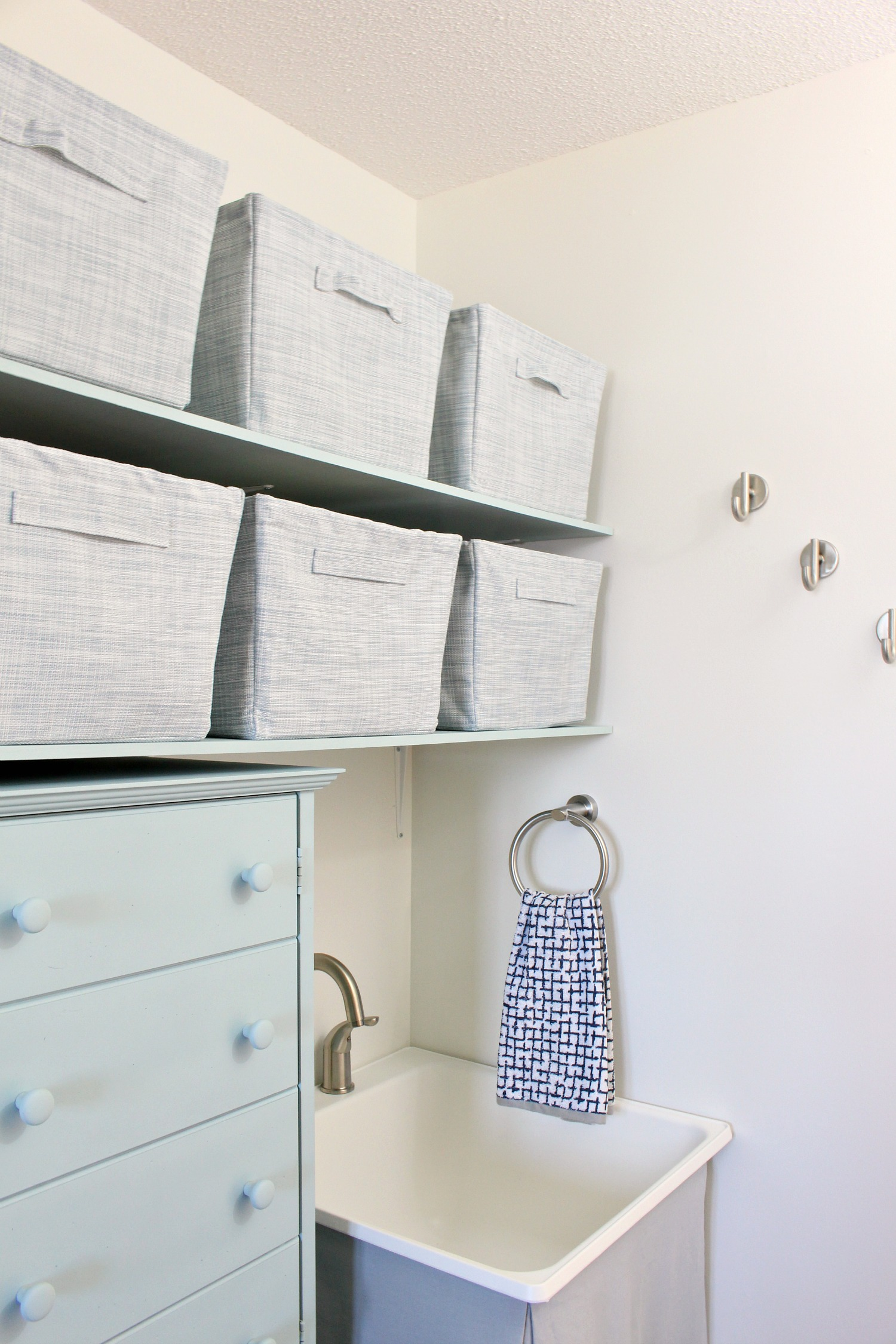 Affordable and Modern Utility Sink