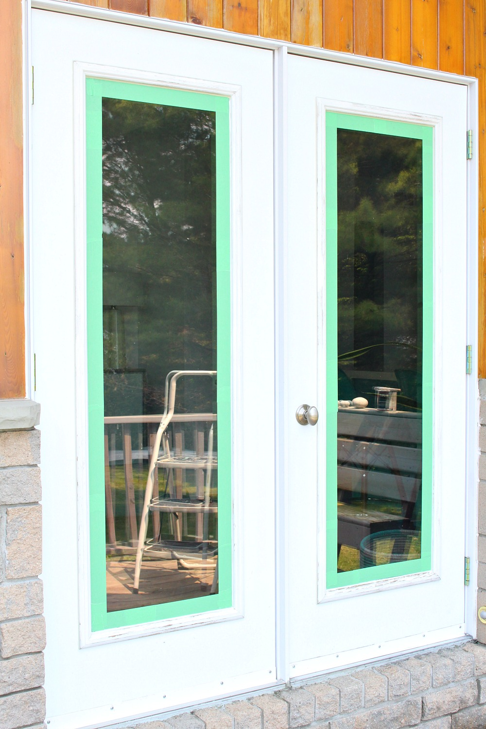 Tips for Painting an Exterior Door