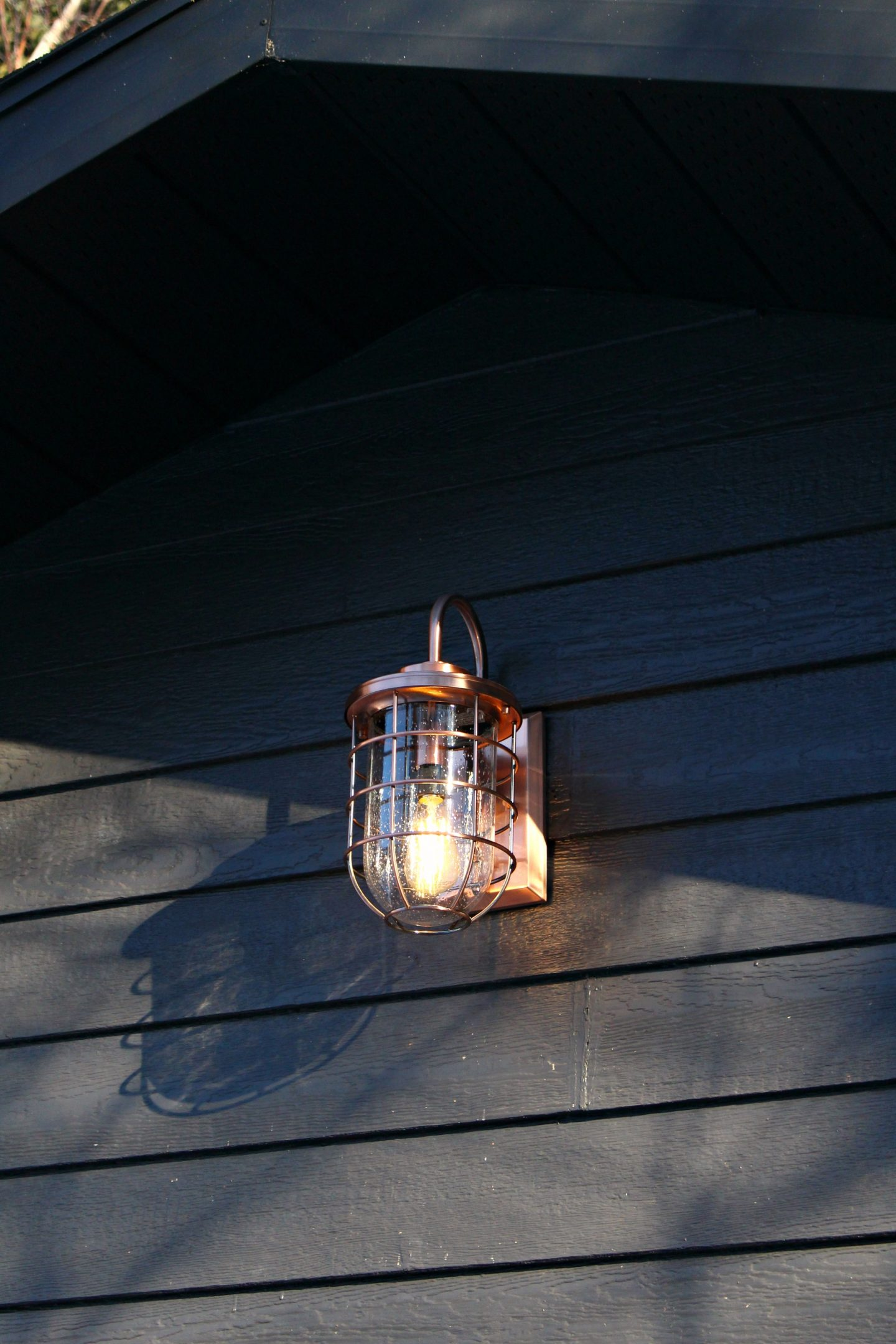 Westinghouse Copper Ferry Light Review