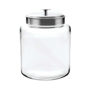 LARGE DRY GOOD CANISTER