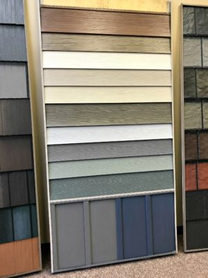 SIDING PROS AND CONS