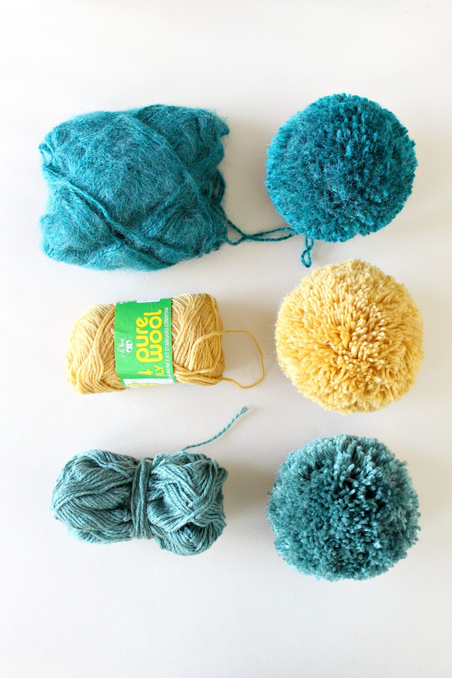 How to Make a Dense Pom Pom