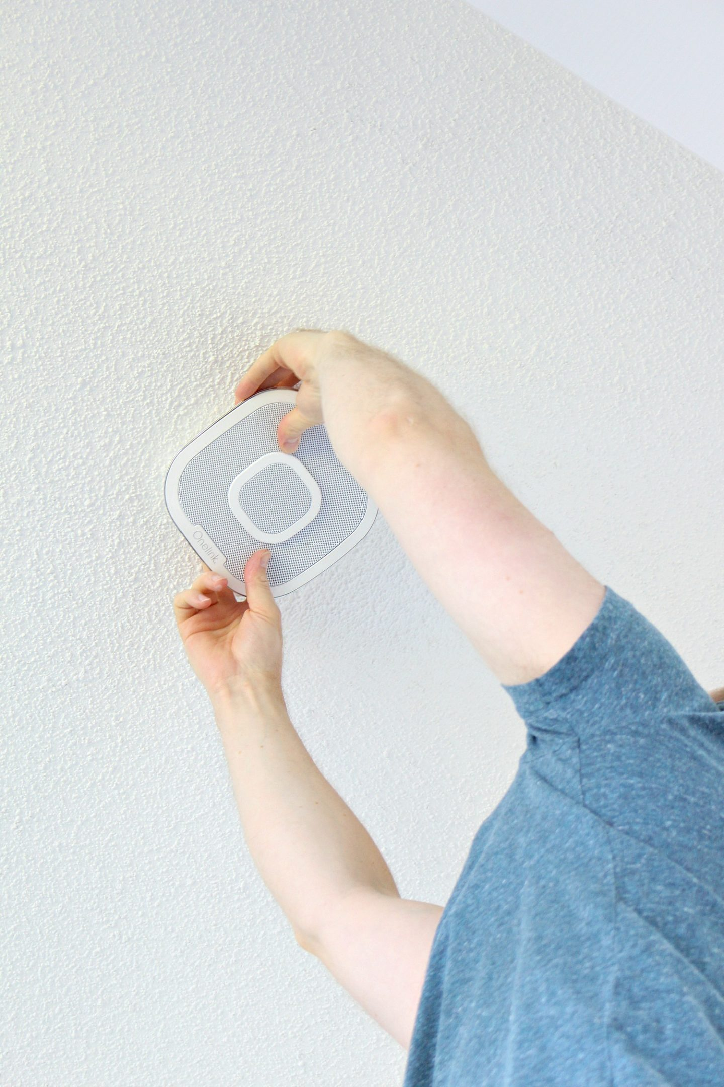 A Smarter Smoke Detector: Onelink by First Alert Review