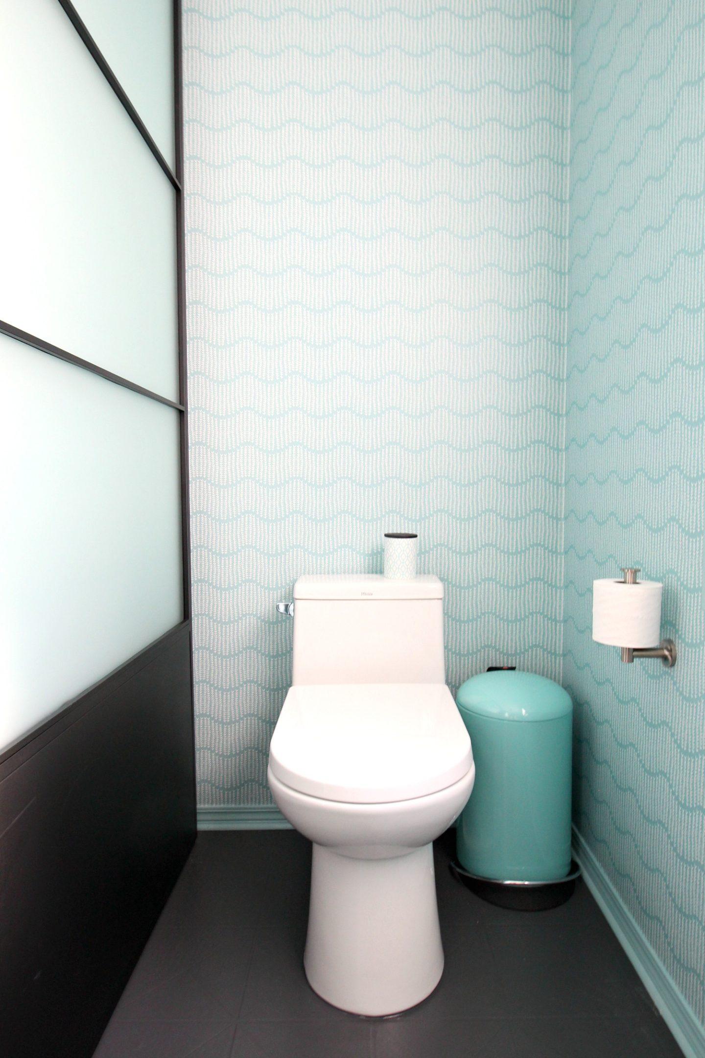 Pfister Halifax Toilet