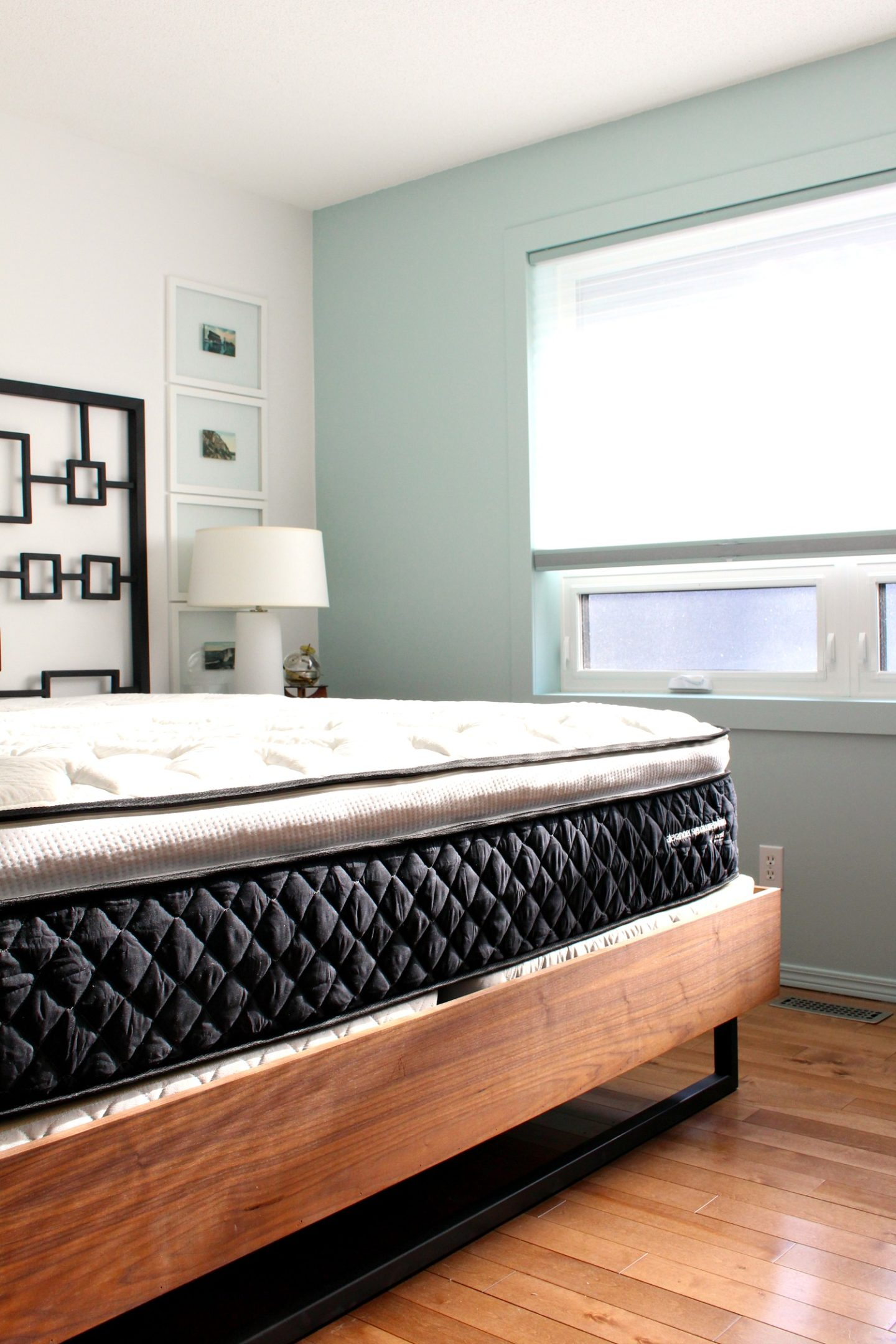 Alexander Signature Hybrid Mattress Review
