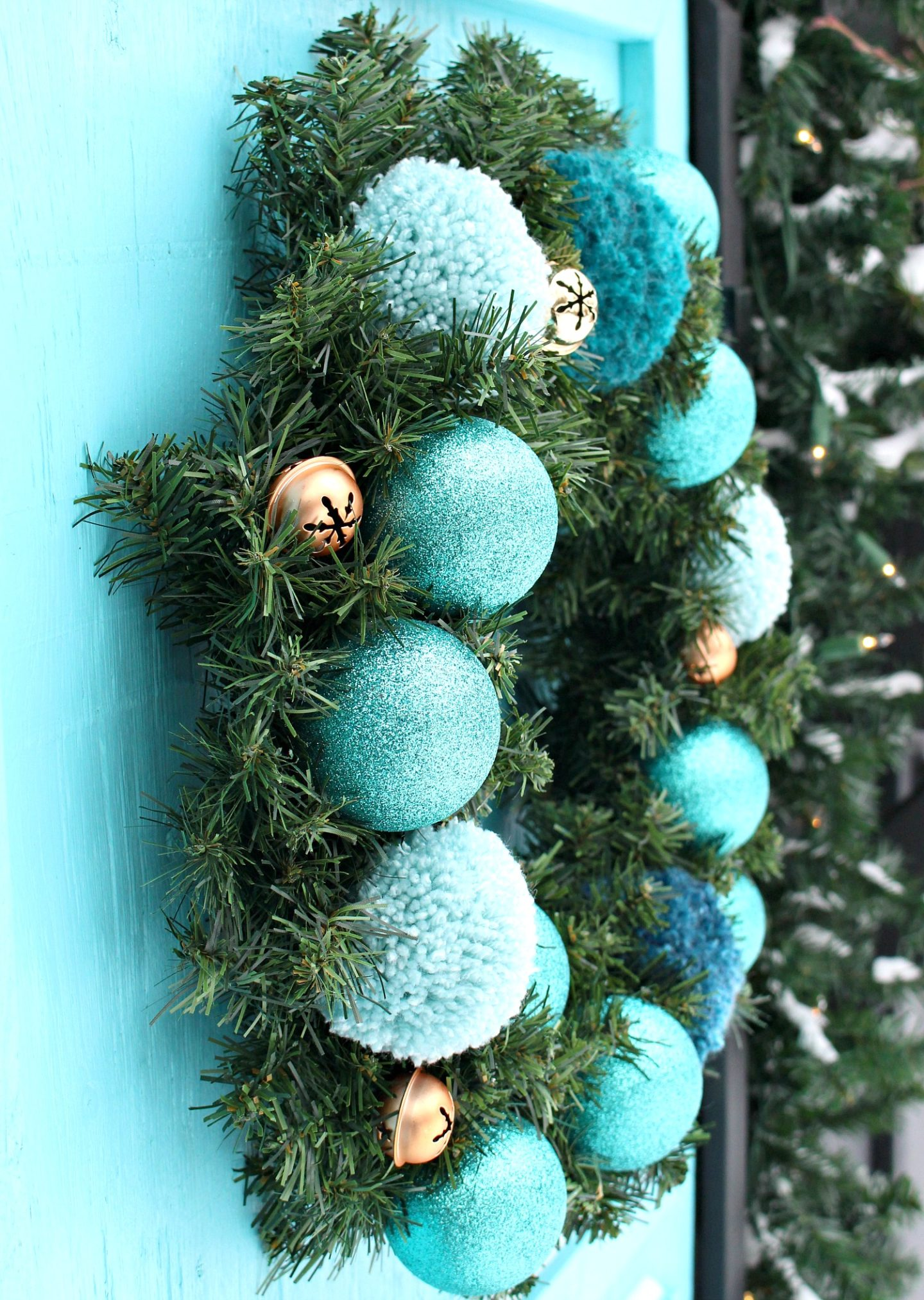 DIY Holiday Wreath Ideas