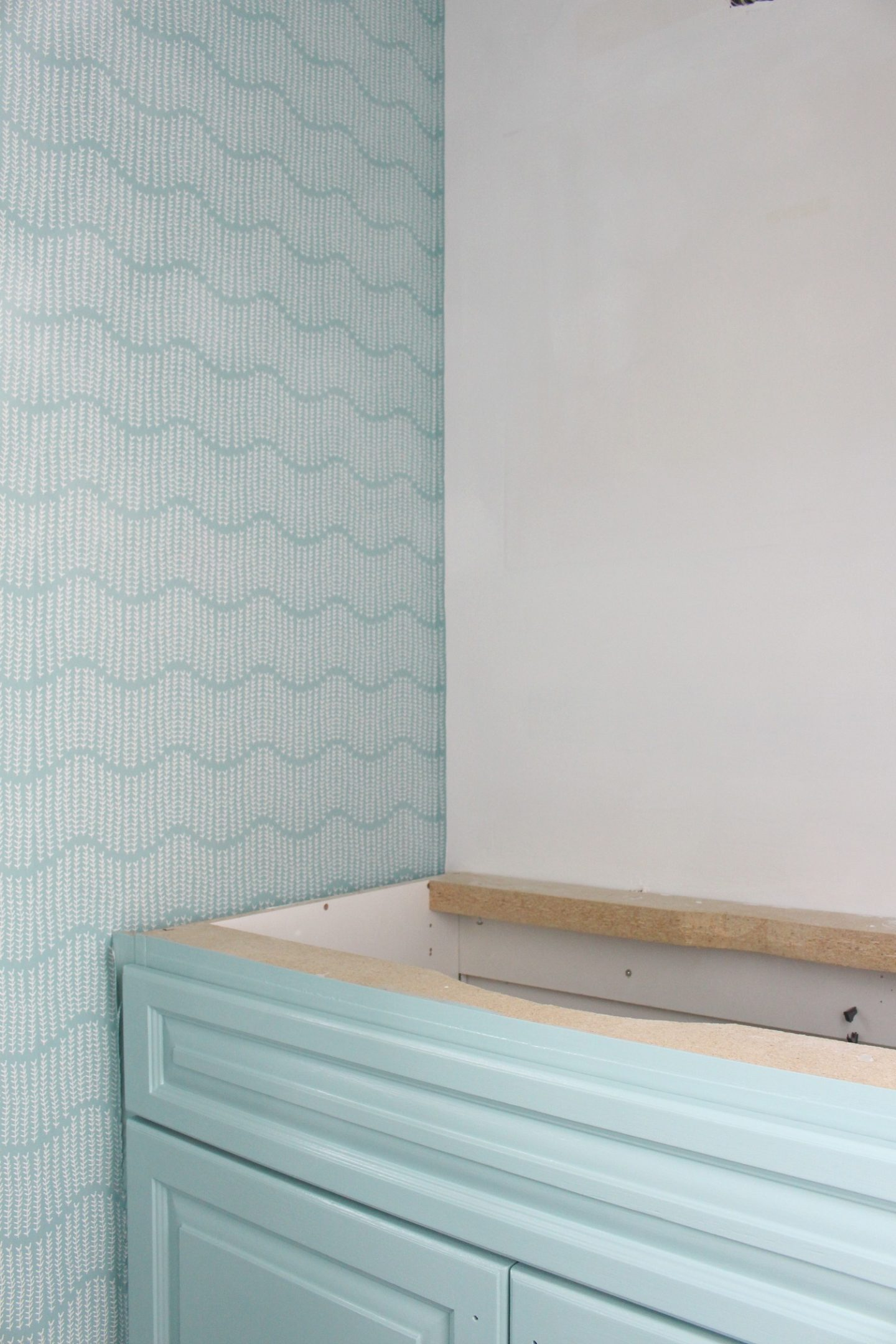 Spoonflower Prepasted Removable Wallpaper Review