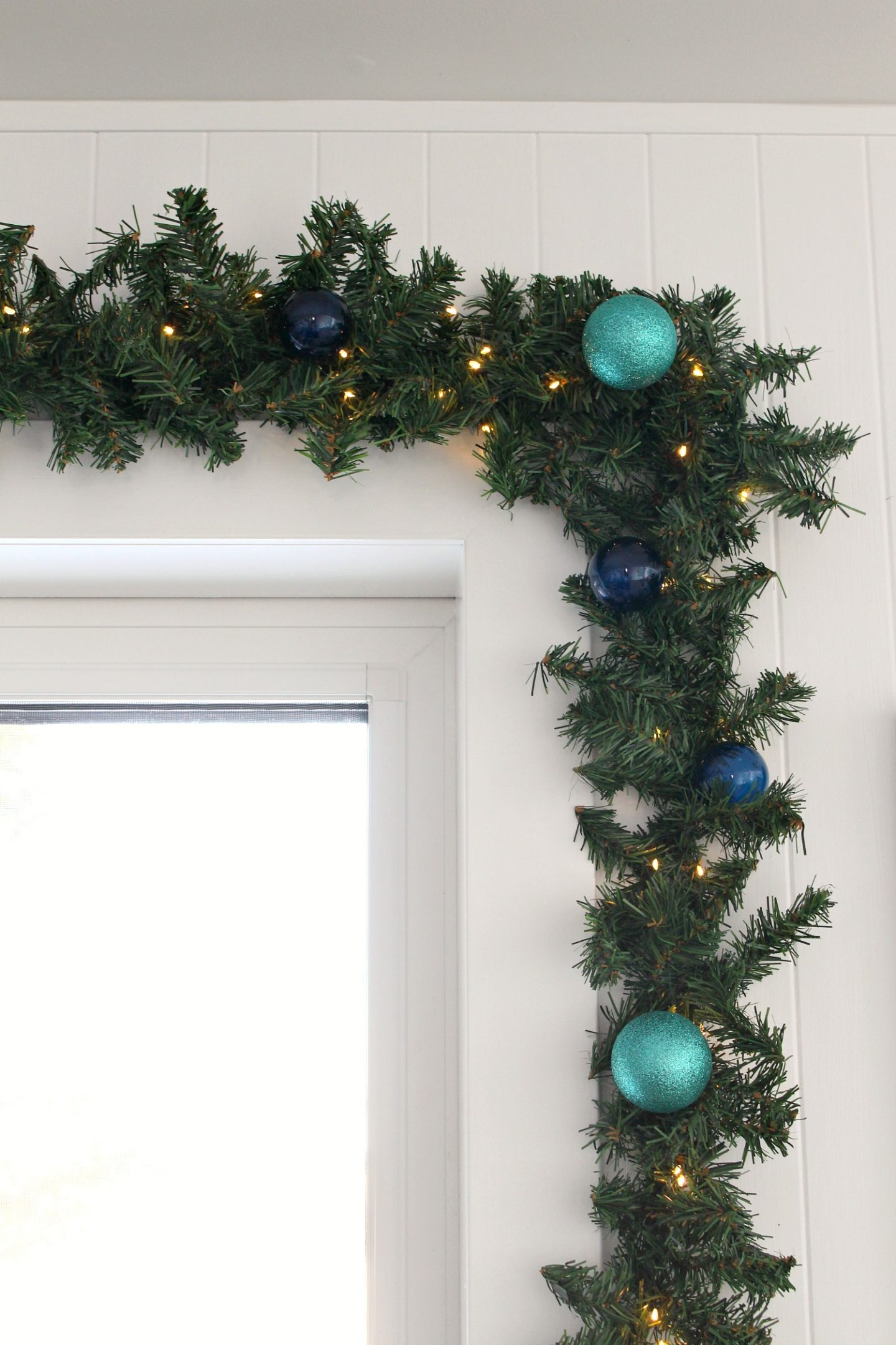 Dollar Store Garland DIY Ideas