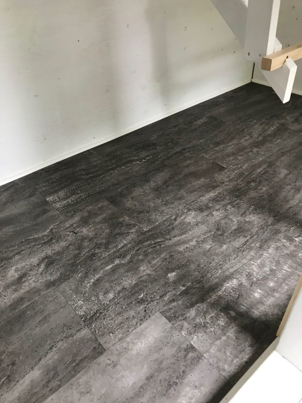 Why to Cover a Coop Floor in Vinyl