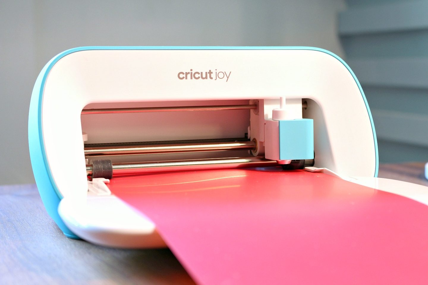 Cricut Joy Unsponsored Review