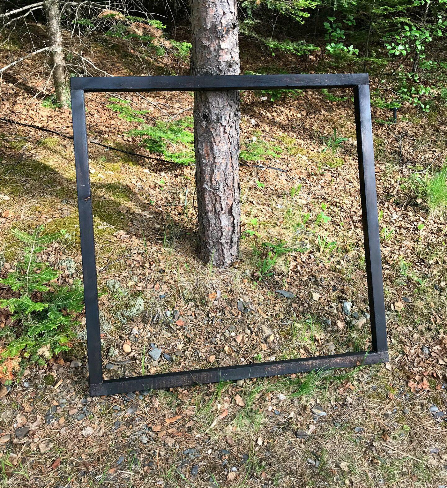 Cold Frame Garden Lid