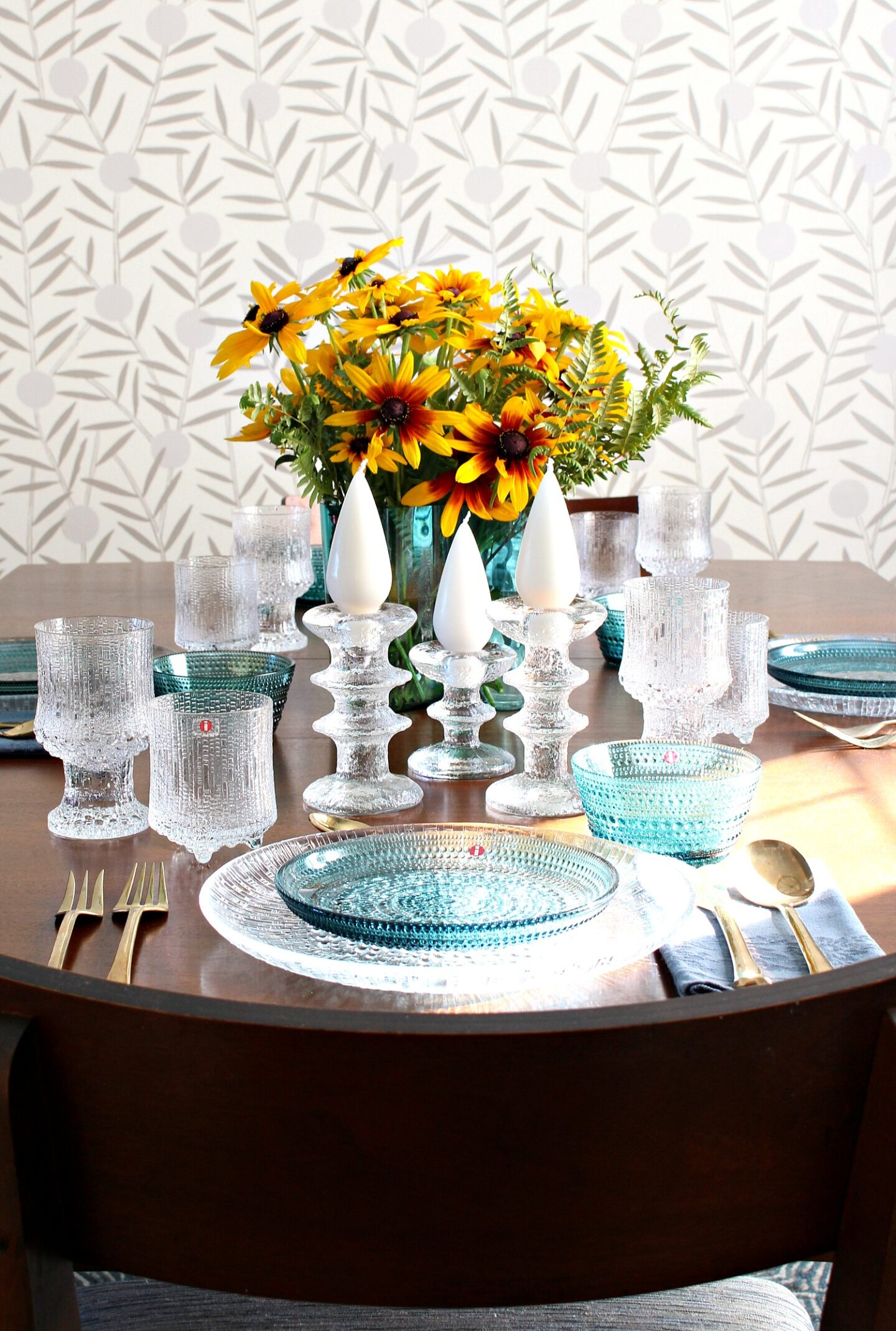 Iittala Tablescape
