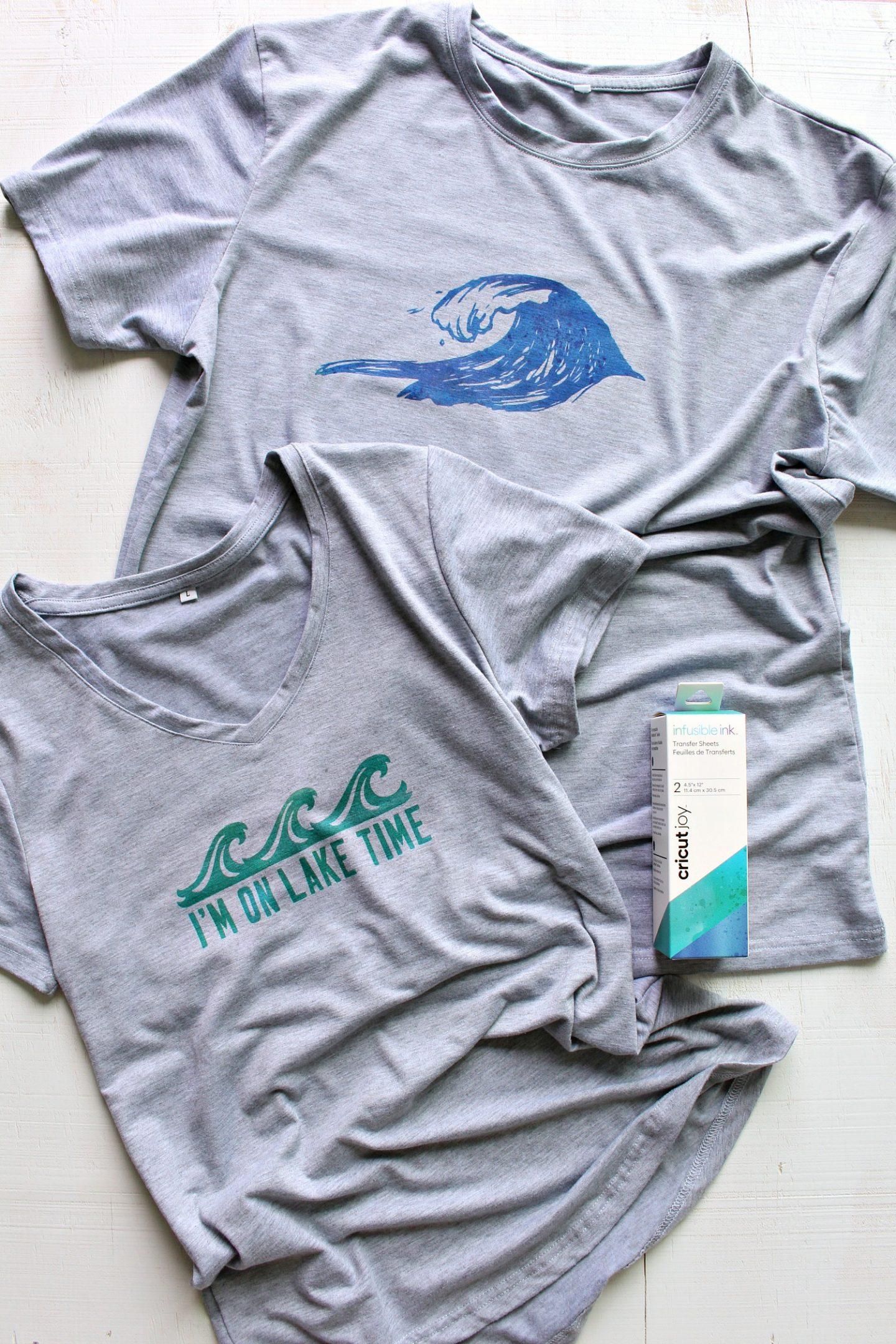 Handmade T-Shirt Gift Ideas