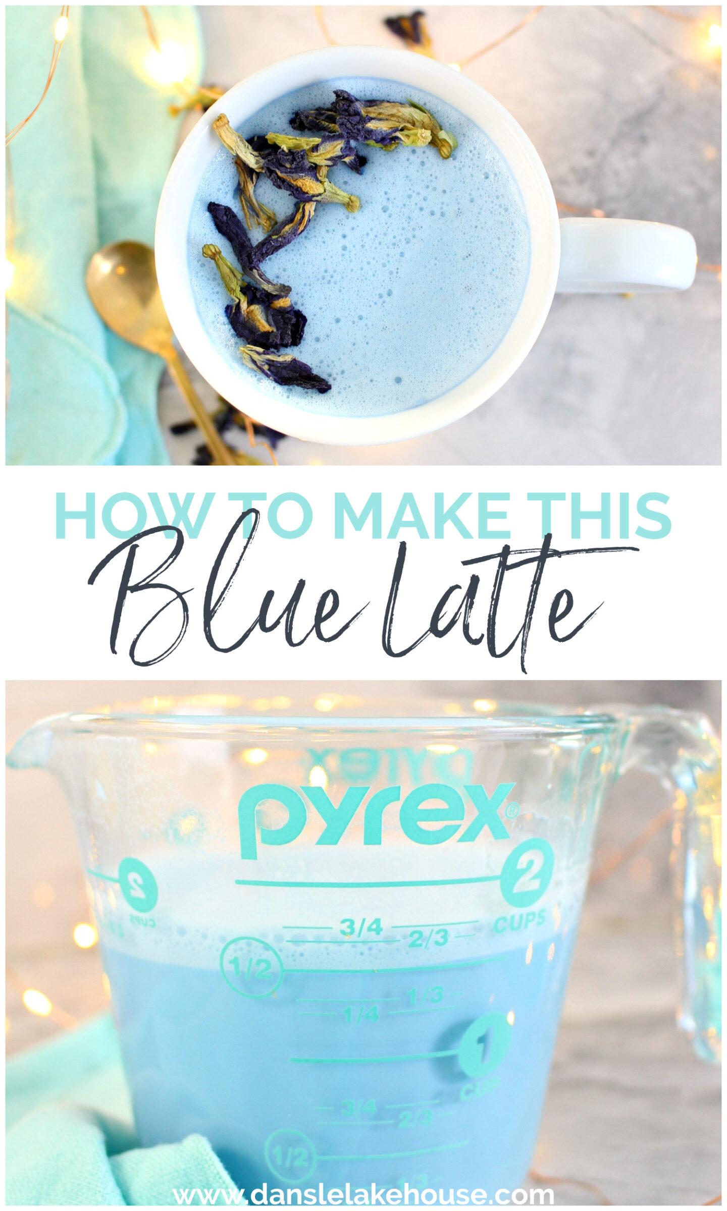 Tea Latte Recipe