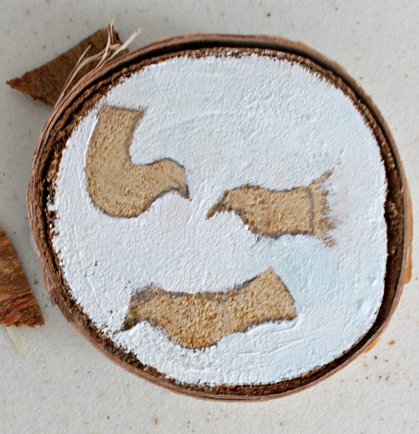 Comment peindre des tranches de bouleau »wiki utile