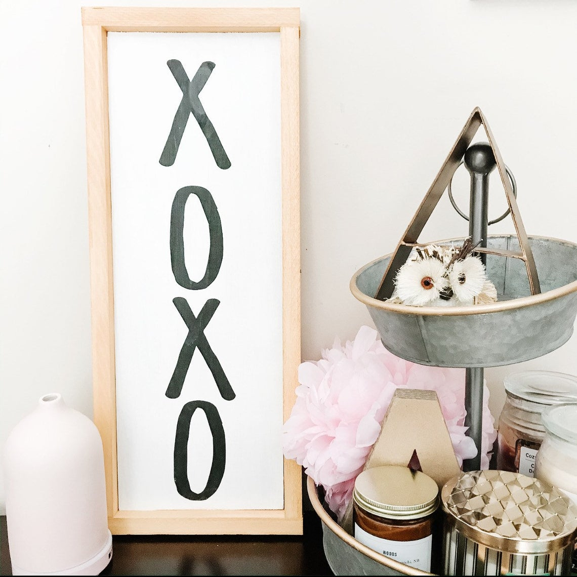 Modern Valentine's Day Decor Ideas